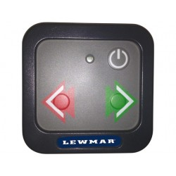Lewmar swing thruster accessoires
