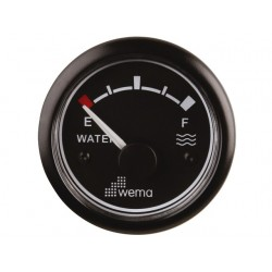 Wema tankmeters water VDO