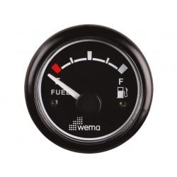 Wema tankmeters brandstof VDO