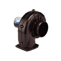 Continu ventilatoren (blowers)