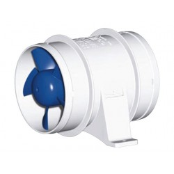 In-line blowers - axiale ventilatoren