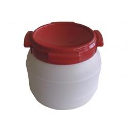 Waterdichte container / tonnetje