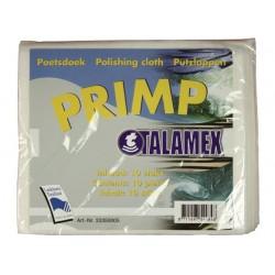 "Talamex poetsdoek ""primp"""