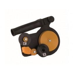Vinyltape applicator