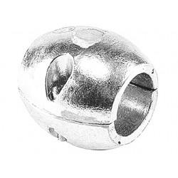 Anodes Aluminium Schroefas Bol