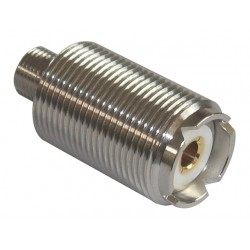 RA351 CONNECTOR GLOMEASY - GLOMEX