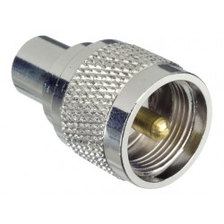 RA352 CONNECTOR GLOMEASY - GLOMEX