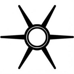 TOHATSU 3C7-65021-1