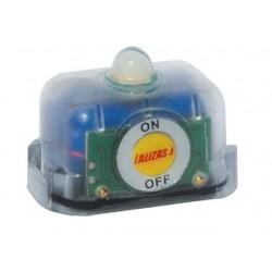 REDDINGSLICHT AUTOMAAT STROBE LED