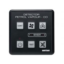 GASDETECTOR GD1000 - VETUS