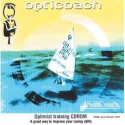 OPTIMIST OPTICOACH CD-ROM