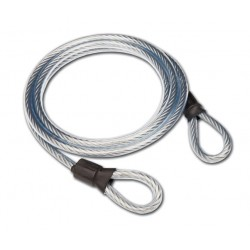 ANTI DIEFSTAL KABEL -HEAVY DUTY-