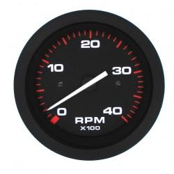 TOERENTELLER 0-4000 RPM DIESEL 96 MM -VEETHREE AMEGA