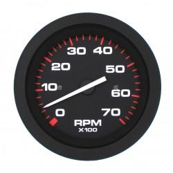 TOERENTELLER 0-7000 RPM BENZINE 96 MM -VEETHREE AMEGA