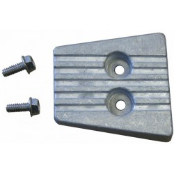 Volvo Penta DPS-A / SX-A Transom Anode