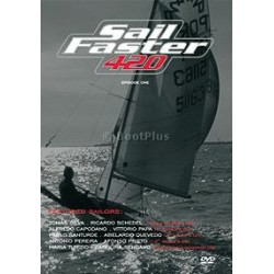 SAILFASTER 420 DVD - OPTIPARTS