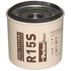 2 Micron S - R15S VOOR RACON 215R