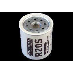 2 Micron S - R20S VOOR RACON 230R