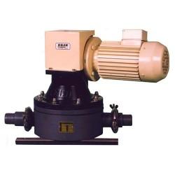 PVM 0,2 ZELFAANZUIGEND 12V - 30 LTR/MIN