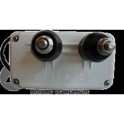 Foxtrot Ruitenwissermotor 12V -ALLPA-