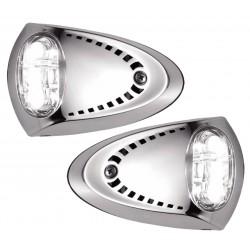 LED BOEGLICHTEN RVS - ATTWOOD