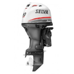 Selva  60 Pk Dorado XSR 4-takt Langstaart PT