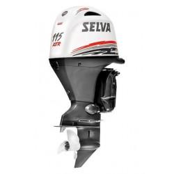 Selva 115 Pk SwordFish XSR 4-takt Langstaart PT