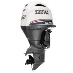 Selva 150 Pk Killer Whale EFI 4-takt XL Langstaart PT