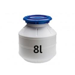 Allpa Waterdichte container 8 Liter