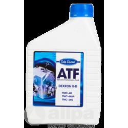 Sole ATF Keerkoppelig olie Dextron II-D