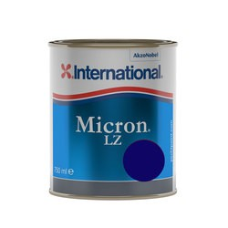 International Micron LZ  750 ml antifouling