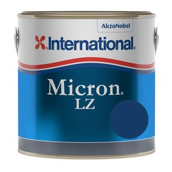International Micron LZ 2500 ml antifouling