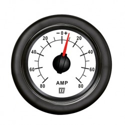 AMPEREMETER WIT 80 AMP 12/24 VOLT