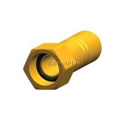 "ADAPTER 3/8"" BSP 15 MM QUICK CONNECT-WHALE-"