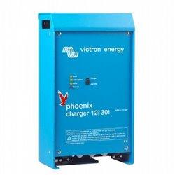 Victron Phoenix lader 12V 30A (2+1 uitgangen) 90-265V AC