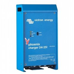 Victron Phoenix lader 24V 25A (2+1 uitgangen) 90-265V AC
