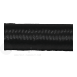 Allpa Allcord-10 zwart Elastiek Ø6mm x 100 meter