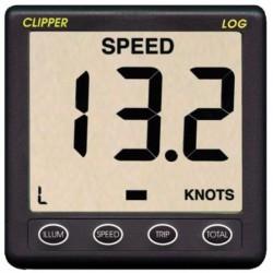 Nasa Clipper log /...