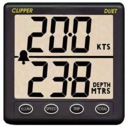 Nasa Clipper Duet diepte,...