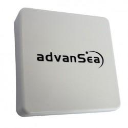 Advansea 400 afdekkapje