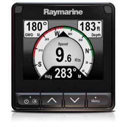 Raymarine i70s instrument