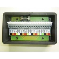 Advansea AS-1 Connection box