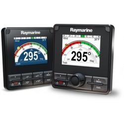 Raymarine p70s bedienings...