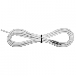 RG62 COAX KABEL 4 MTR MET CONNECTOR