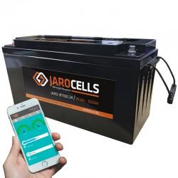 JaroCells BT100.12 Lithium Accu (als 200Ah loodaccu)