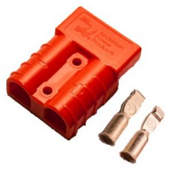 Anderson Connector SB50 Orange 12V