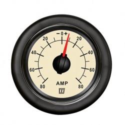 AMPEREMETER CREME  50 AMP 12/24 VOLT