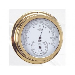 ANVI MESSING THERMO - HYGROMETER 150MM