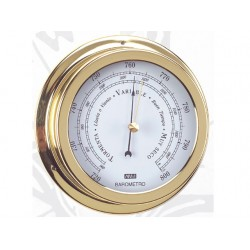 ANVI MESSING BAROMETER 150MM