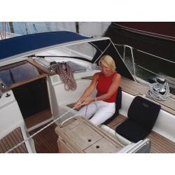 Boat Sit Comfort
